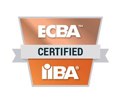 ECBA - Certification Training & IT Courses with Guaranteed ResultsVendor Logo