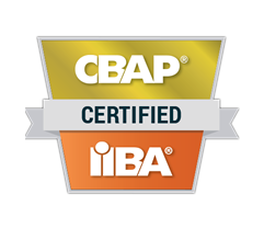 CBAP - Certification Training & IT Courses with Guaranteed ResultsVendor Logo