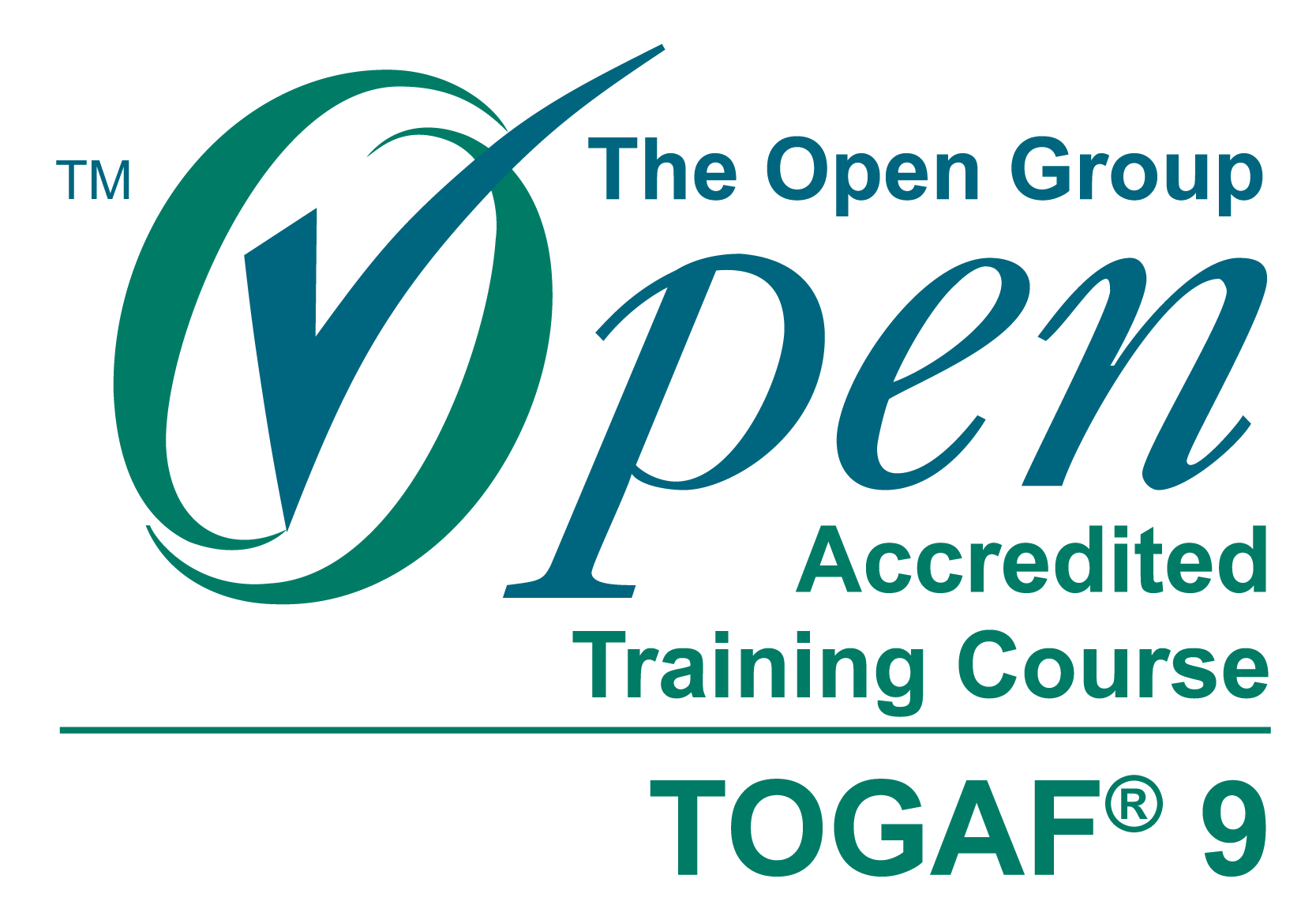 TOGAF - Certification Training & IT Courses with Guaranteed ResultsVendor Logo
